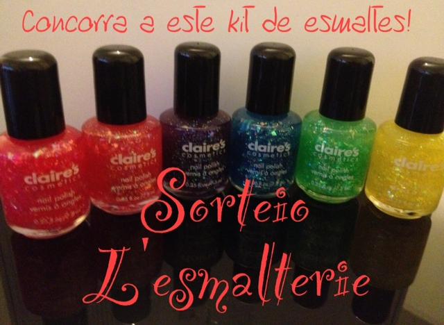 Sorteio Lesmalterie